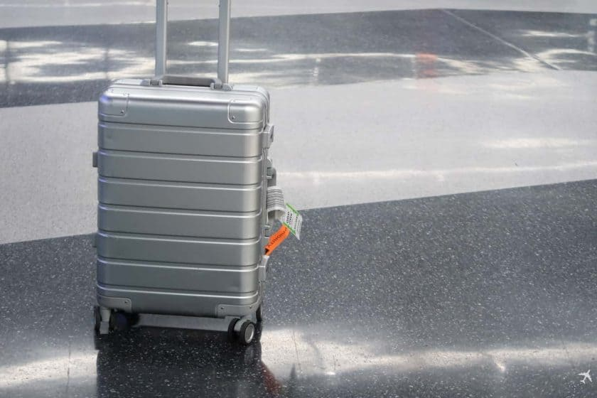 xiaomi trolley metall airport1