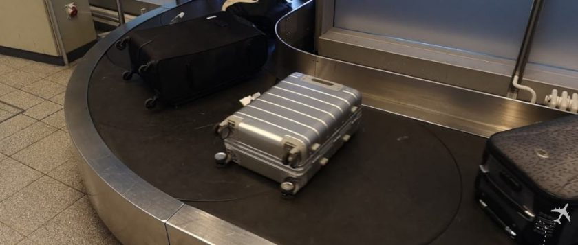 xiaomi trolley metall airport4