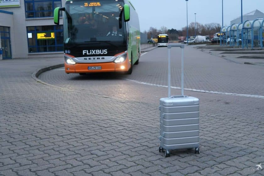 xiaomi trolley metall flixbus