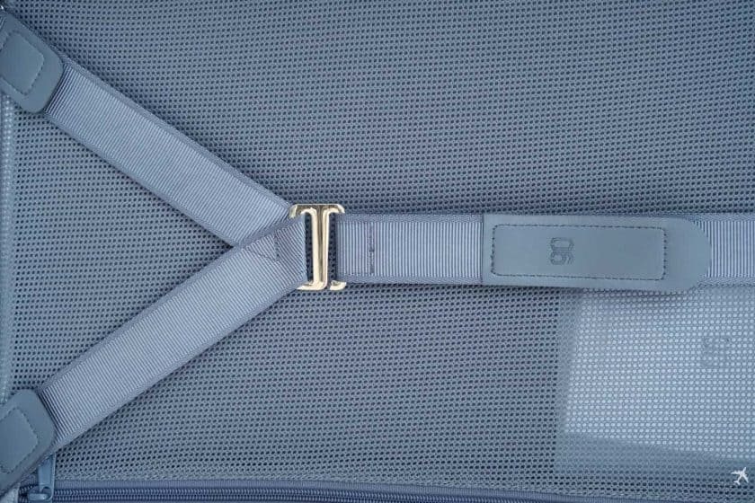 xiaomi trolley metall straps