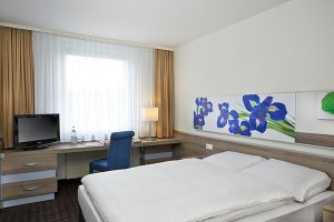 Ramada Hotel Frankfurt Airport West
