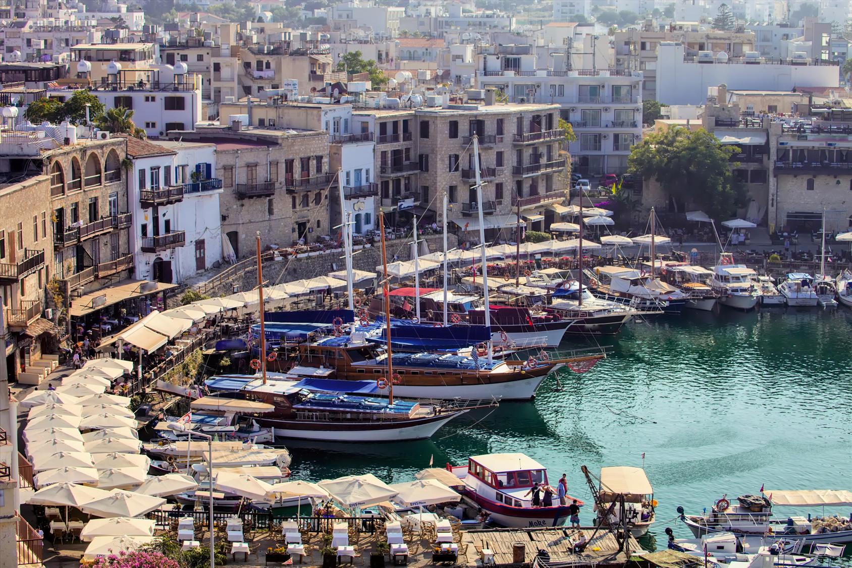 Kyrenia, Zypern
