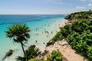 tulum beach cancun mexico